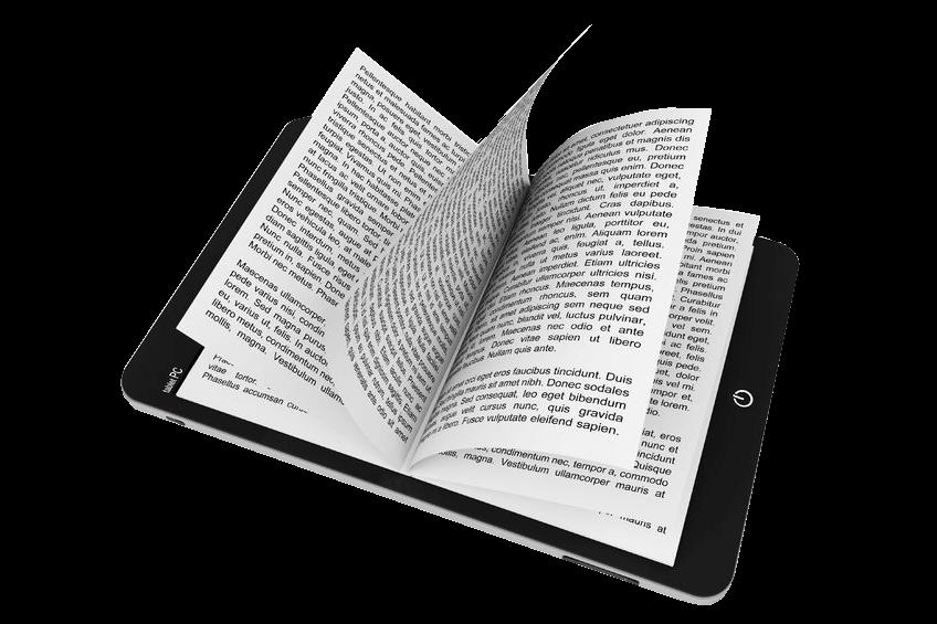 Digital publishing livres numériques ebook